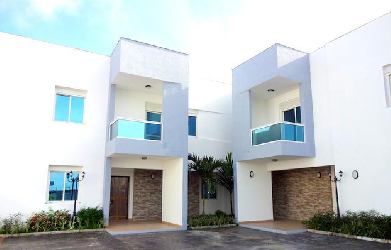 investir dans l'immobilier au gabon